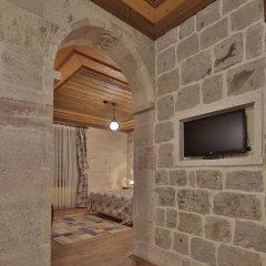 Elevres Stone House Hotel 4* Люкс повышенной комфортности с различными типами кроватей фото 5