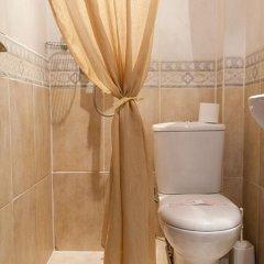 Отель Ilisia Греция, Салоники - отзывы, цены и фото номеров - забронировать отель Ilisia онлайн ванная фото 2