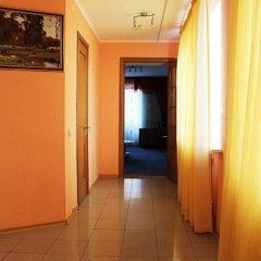 Гостиница Авиатор Люкс с разными типами кроватей фото 10