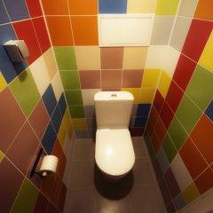 Pururoom Hostel ванная фото 2