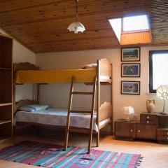Milingona Hostel Кровать в общем номере с двухъярусной кроватью фото 4