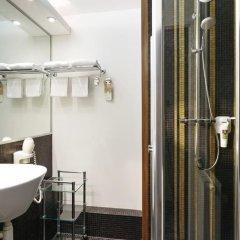 Hotel Mercure Paris Bastille Saint Antoine 4* Стандартный номер с различными типами кроватей фото 6