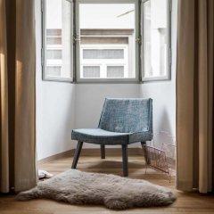 Отель Laubenhaus Апартаменты фото 20