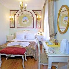 Asmali Hotel 3* Номер Делюкс с различными типами кроватей