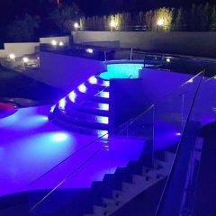 Отель Villa Yalcin развлечения
