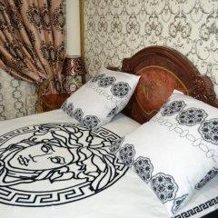 Гостиница Home Семейный люкс с разными типами кроватей фото 13