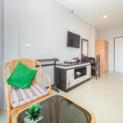 Отель The Cozy House Улучшенный номер с различными типами кроватей фото 24