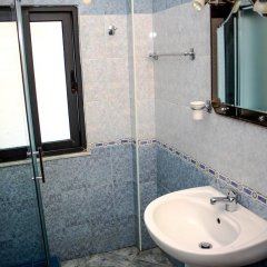 Hotel Kapri 3* Стандартный семейный номер с двуспальной кроватью фото 2