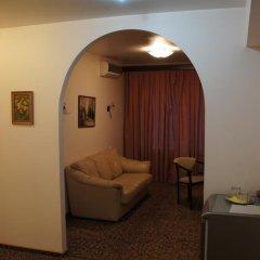 Le Vashoff Отель 3* Люкс с разными типами кроватей фото 7