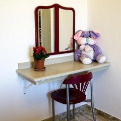 Отель South Olives удобства в номере