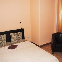 Гостиница Четыре комнаты удобства в номере фото 2