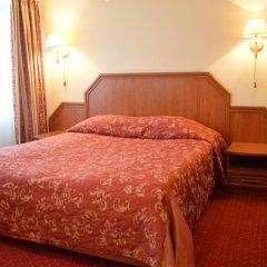 Гостиница Академическая Стандартный номер с различными типами кроватей фото 35