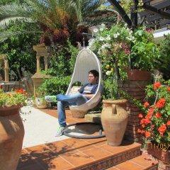 Отель Agriturismo Reggia Saracena Агридженто фото 9