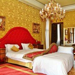 Отель Pesaro Palace комната для гостей фото 2