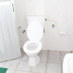 Отель Oasis Wadduwa ванная