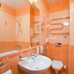 Гостиница Kompass Hotels Cruise Gelendzhik 4* Стандартный номер с различными типами кроватей фото 6