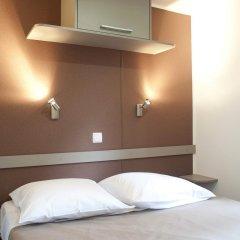 Отель Huttopia Saumur Сомюр удобства в номере