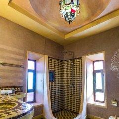 Отель Riad Madu Марокко, Мерзуга - отзывы, цены и фото номеров - забронировать отель Riad Madu онлайн ванная фото 2