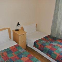 Отель European Hotel Великобритания, Лондон - отзывы, цены и фото номеров - забронировать отель European Hotel онлайн комната для гостей фото 3