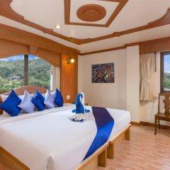 Tiger Hotel (Complex) 3* Улучшенный номер с двуспальной кроватью фото 5