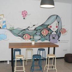 Hostel Figueres детские мероприятия