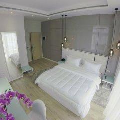 Demi Hotel 4* Стандартный номер с различными типами кроватей
