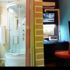 Отель Rimini Club Hotel Болгария, Шумен - отзывы, цены и фото номеров - забронировать отель Rimini Club Hotel онлайн удобства в номере