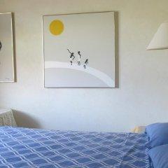 Отель Gemini House Bed & Breakfast 3* Стандартный номер с двуспальной кроватью (общая ванная комната) фото 4