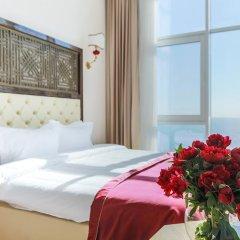 Гостиница KADORR Resort and Spa 5* Апартаменты с различными типами кроватей фото 11