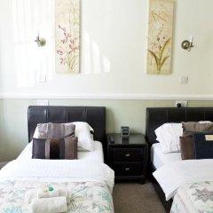 Отель Kempfield House Hotel Великобритания, Кемптаун - отзывы, цены и фото номеров - забронировать отель Kempfield House Hotel онлайн спа