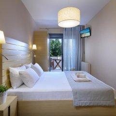 Отель Athos Thea Luxury Rooms спа фото 2