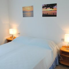 Отель Villetta Al Torchio Манерба-дель-Гарда комната для гостей фото 5