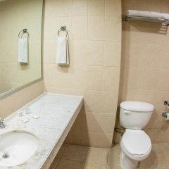 Hotel Fenix 3* Улучшенный номер с различными типами кроватей фото 6