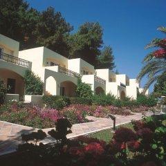 Amathus Beach Hotel Rhodes 5* Стандартный номер с различными типами кроватей фото 6