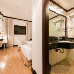Annam Legend Hotel 3* Номер Делюкс с различными типами кроватей фото 4