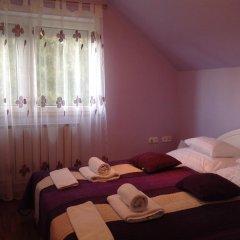 Отель Attila Apartmanhaz спа фото 2