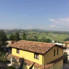 Отель I Tre Ulivi Форино фото 11