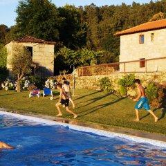 Отель Quinta Da Pousadela Амаранте детские мероприятия