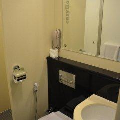 Отель easyHotel Dubai Jebel Ali Стандартный номер с различными типами кроватей фото 9