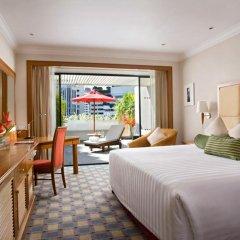 Boulevard Hotel Bangkok 4* Номер Делюкс с разными типами кроватей фото 2