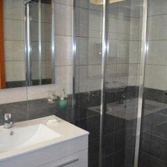 Mirabello Hotel ванная