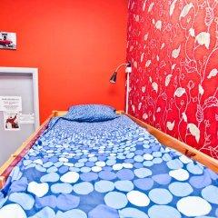 Хостел Наполеон Стандартный номер с различными типами кроватей фото 12