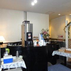 Toyama Chitetsu Hotel Тояма питание фото 2