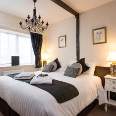 Отель Minster Walk Accommodation Стандартный номер с различными типами кроватей фото 3