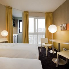 Отель Apparthotel Mercure Paris Boulogne 3* Апартаменты с различными типами кроватей фото 3