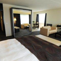 City Inn Luxe Hotel 3* Студия Делюкс с различными типами кроватей фото 2