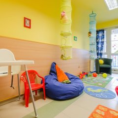Отель Uni-Hotel Diakotthon Венгрия, Силвашварад - отзывы, цены и фото номеров - забронировать отель Uni-Hotel Diakotthon онлайн детские мероприятия