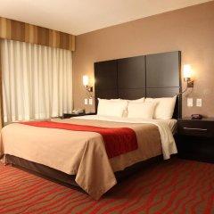 Отель Comfort Inn Los Angeles Лос-Анджелес комната для гостей фото 4