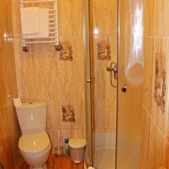 Апартаменты Apartments na Ploshcha Rynok ванная
