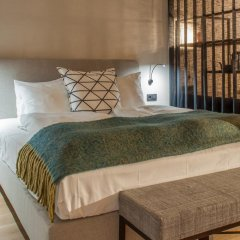 Отель PREMIER SUITES PLUS Antwerp 3* Номер Делюкс с различными типами кроватей фото 7